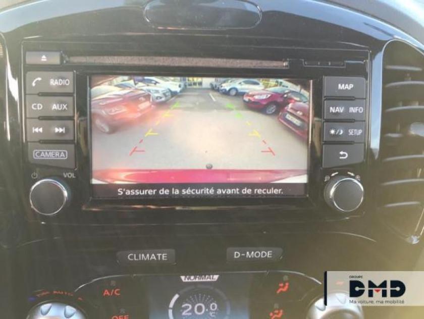 Nissan Juke 1.2 Dig-t 115ch N-connecta - Visuel #14