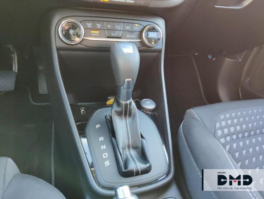 Ford Fiesta 1.0 Ecoboost 100ch Stop&start B&o Play First Edition Bva 5p - Visuel #7