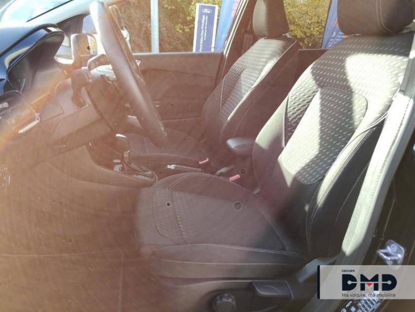 Ford Fiesta 1.0 Ecoboost 100ch Stop&start B&o Play First Edition Bva 5p - Visuel #8