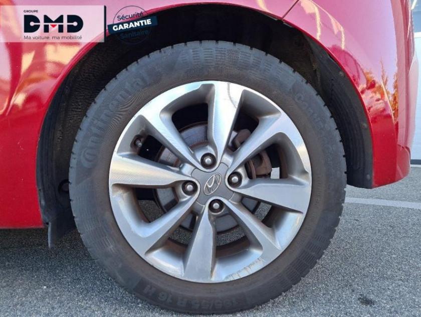 Hyundai I20 Coupe 1.4 Crdi 90 Intuitive Plus - Visuel #13
