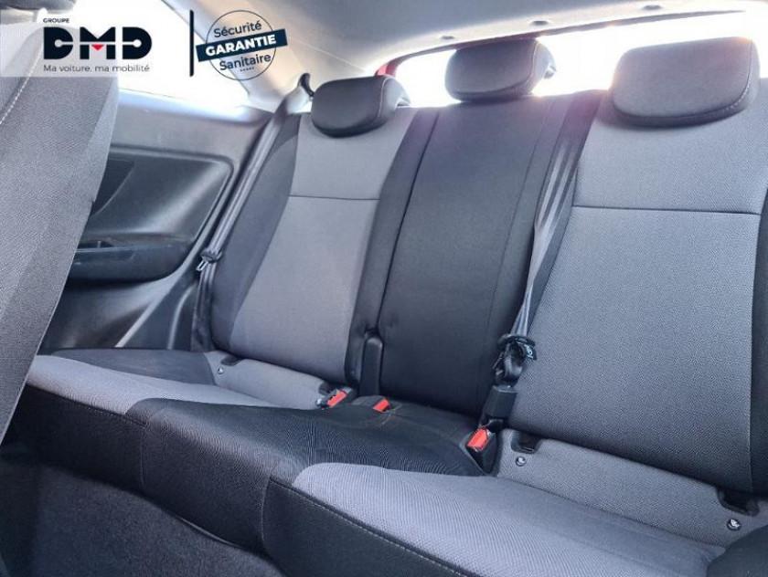 Hyundai I20 Coupe 1.4 Crdi 90 Intuitive Plus - Visuel #10