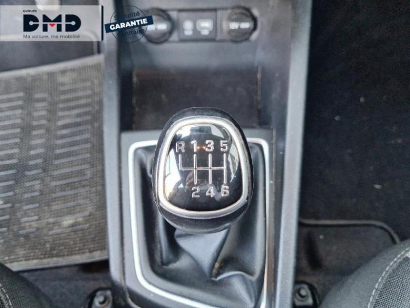 Hyundai I20 Coupe 1.4 Crdi 90 Intuitive Plus - Visuel #8