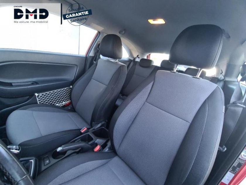 Hyundai I20 Coupe 1.4 Crdi 90 Intuitive Plus - Visuel #14