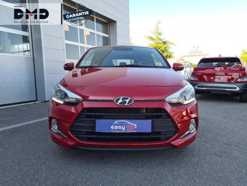 Hyundai I20 Coupe 1.4 Crdi 90 Intuitive Plus - Visuel #4