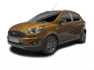 Ford Ka+ Active 1.2 85 Ch S&s Active 5p
