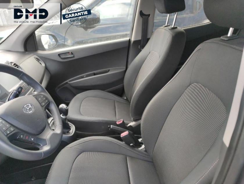 Hyundai I10 1.0 66ch Edition #mondial - Visuel #9