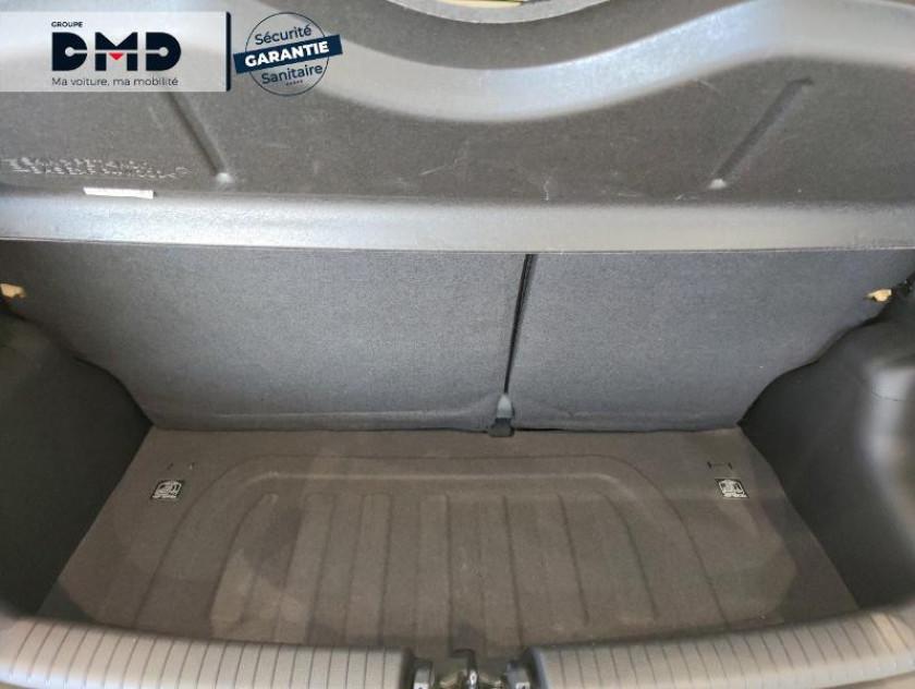 Hyundai I10 1.0 66ch Edition #mondial - Visuel #12