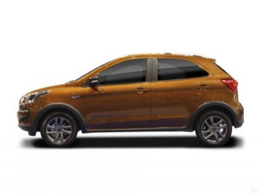 Ford Ka+ Active 1.2 Ti-vct 85ch S&s - Visuel #3