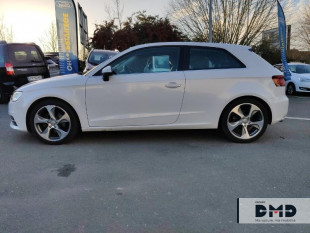 Audi A3 2.0 Tdi 150ch Fap Ambition Luxe