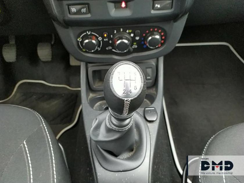Dacia Duster 1.2 Tce 125ch Prestige 4x2 Euro6 - Visuel #8