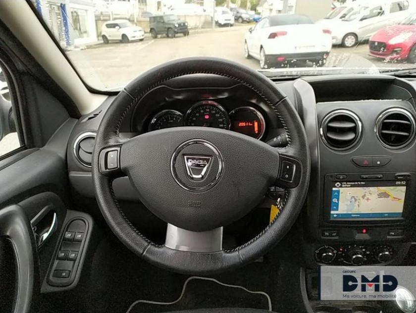 Dacia Duster 1.2 Tce 125ch Prestige 4x2 Euro6 - Visuel #7