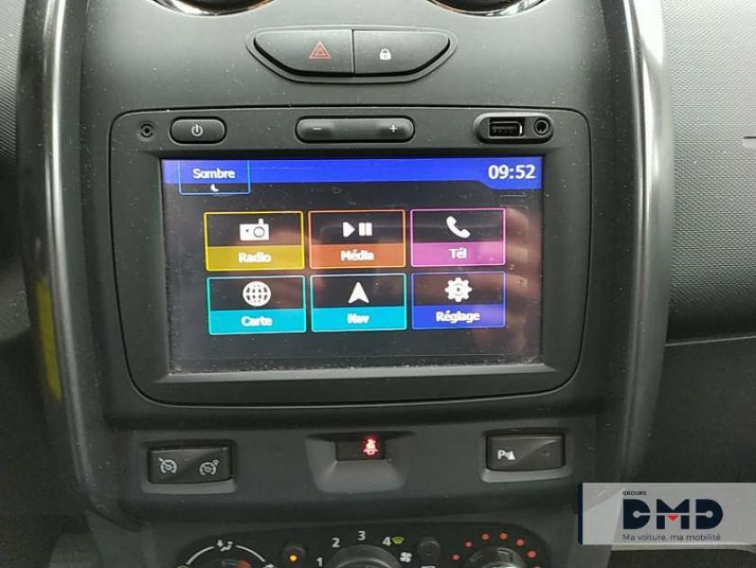 Dacia Duster 1.2 Tce 125ch Prestige 4x2 Euro6 - Visuel #6