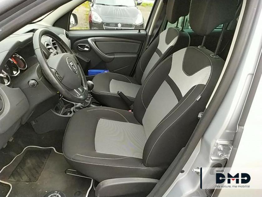 Dacia Duster 1.2 Tce 125ch Prestige 4x2 Euro6 - Visuel #9