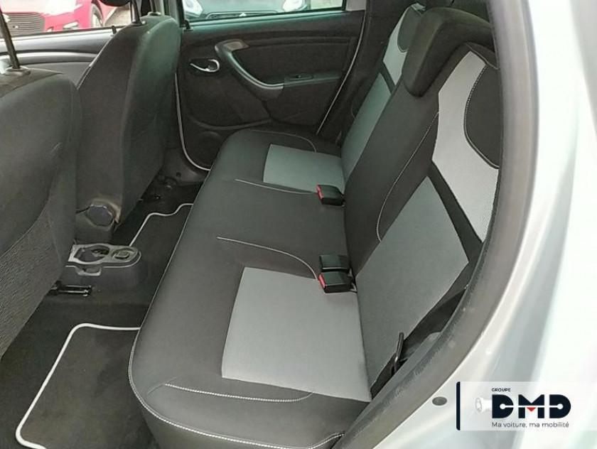 Dacia Duster 1.2 Tce 125ch Prestige 4x2 Euro6 - Visuel #10