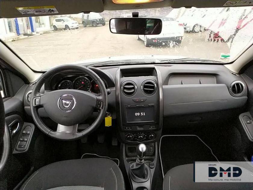 Dacia Duster 1.2 Tce 125ch Prestige 4x2 Euro6 - Visuel #5