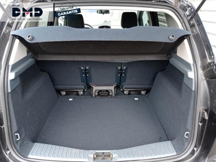 Ford C-max 1.6 Tdci 95ch Fap Trend - Visuel #12