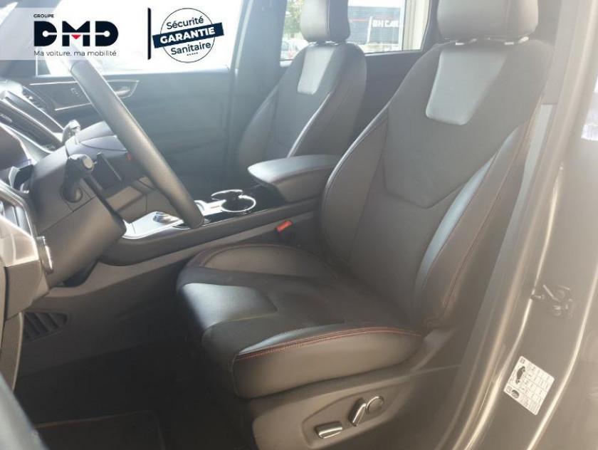 Ford S-max 2.0 Ecoblue 150ch St-line Bva8 - Visuel #9