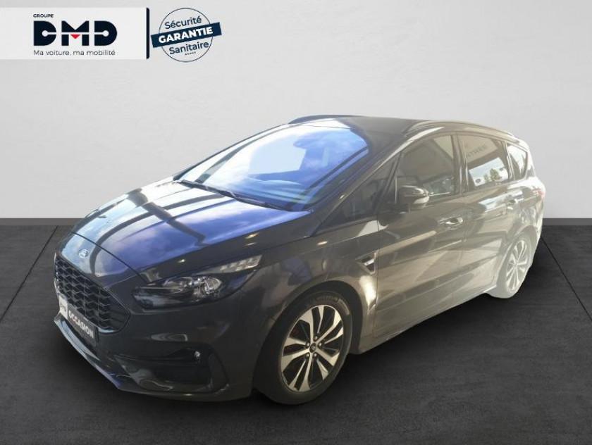 Ford S-max 2.0 Ecoblue 150ch St-line Bva8 - Visuel #1