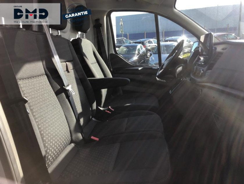 Ford Transit Custom Fg 340 L1h1 1.0 Ecoboost 120 Phev Trend Business - Visuel #10