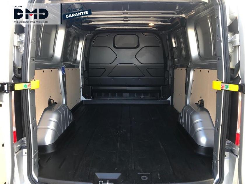 Ford Transit Custom Fg 340 L1h1 1.0 Ecoboost 120 Phev Trend Business - Visuel #12