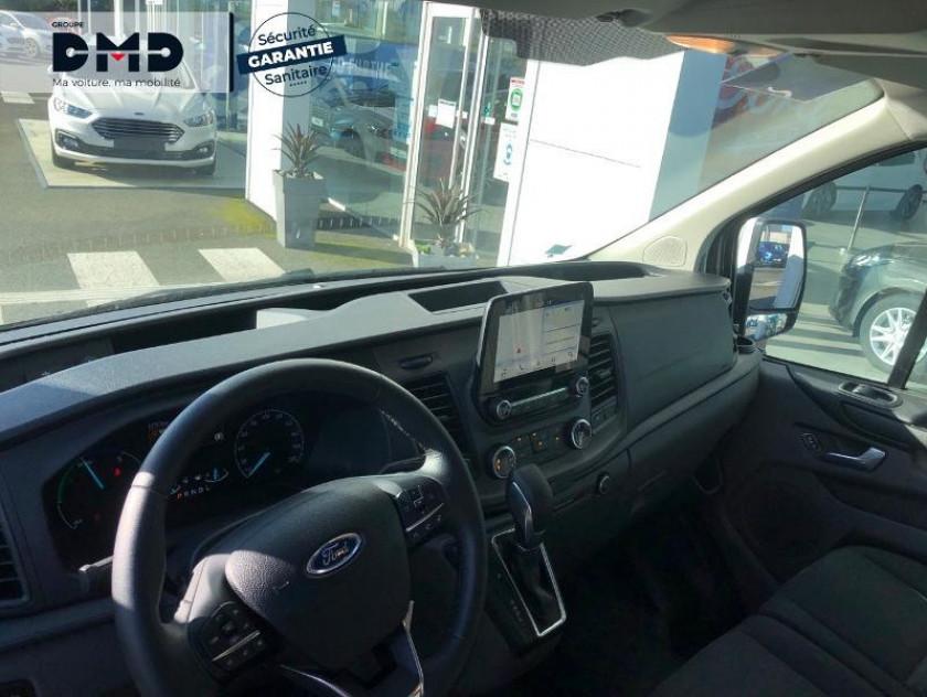 Ford Transit Custom Fg 340 L1h1 1.0 Ecoboost 120 Phev Trend Business - Visuel #5