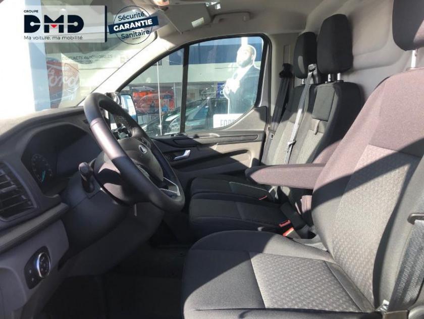 Ford Transit Custom Fg 340 L1h1 1.0 Ecoboost 120 Phev Trend Business - Visuel #9