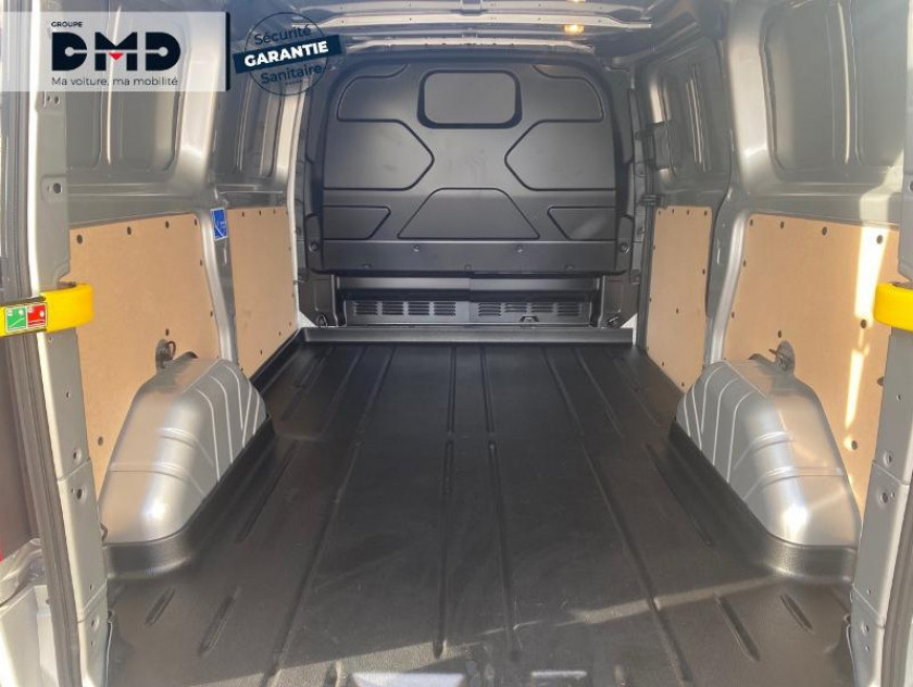 Ford Transit Custom Fg 340 L1h1 1.0 Ecoboost 120 Phev Trend Business - Visuel #12