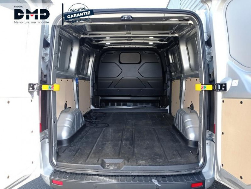 Ford Transit Custom Fg 340 L1h1 1.0 Ecoboost 120 Phev Trend Business - Visuel #10