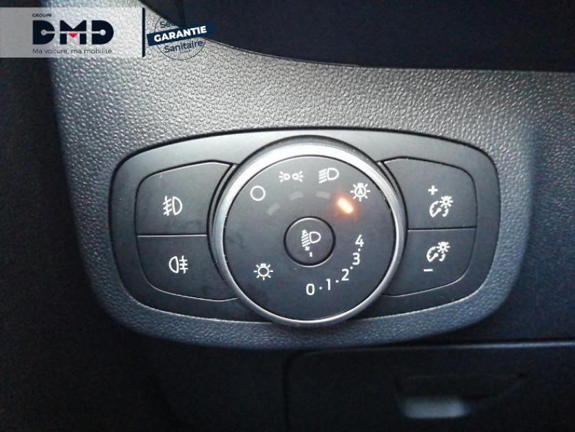 Ford Fiesta 1.0 Ecoboost 95ch Titanium X 5p - Visuel #11