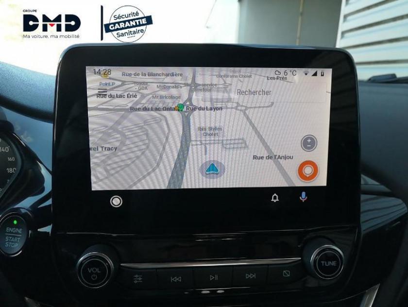 Ford Fiesta 1.0 Ecoboost 95ch Titanium X 5p - Visuel #12