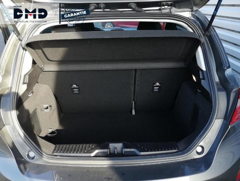 Ford Fiesta 1.0 Ecoboost 95ch Titanium X 5p - Visuel #15