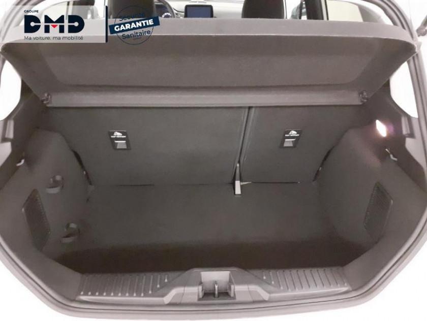Ford Fiesta 1.0 Ecoboost 95ch Titanium 5p - Visuel #12