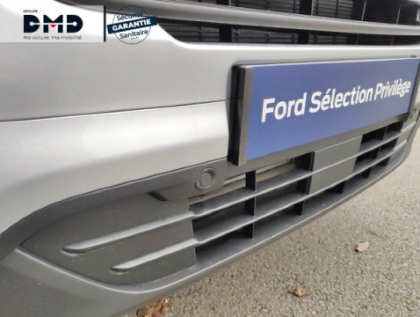 Ford Transit Custom Fg 340 L1h1 1.0 Ecoboost 120 Phev Trend Business - Visuel #16