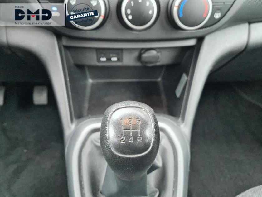 Hyundai I10 1.0 66ch Initia Stop&start Euro6d-temp - Visuel #8