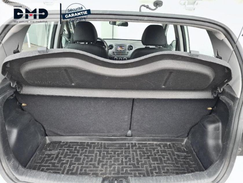 Hyundai I10 1.0 66ch Initia Stop&start Euro6d-temp - Visuel #12