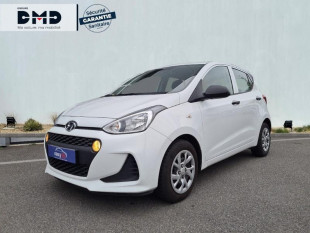 Hyundai I10 1.0 66ch Initia Stop&start Euro6d-temp