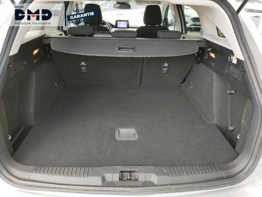 Ford Focus Sw 1.0 Ecoboost 125ch Titanium Bva - Visuel #12