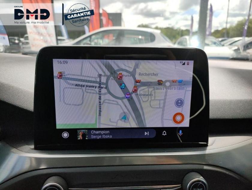 Ford Focus Sw 1.0 Ecoboost 125ch Titanium Bva - Visuel #6