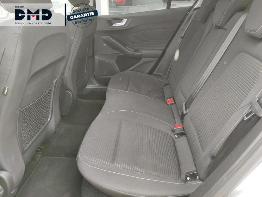 Ford Focus Sw 1.0 Ecoboost 125ch Titanium Bva - Visuel #10