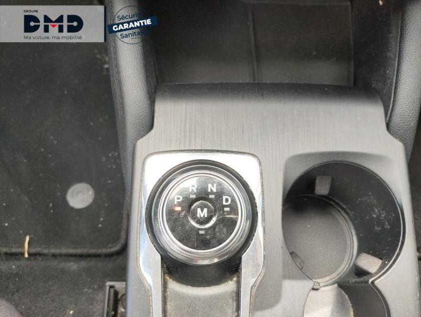 Ford Focus Sw 1.0 Ecoboost 125ch Titanium Bva - Visuel #8