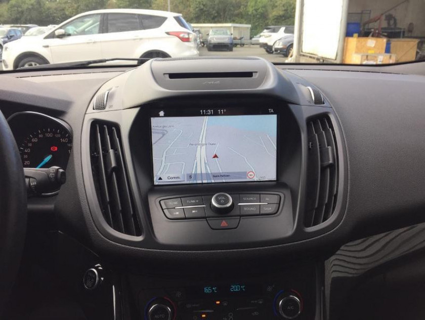 Ford Kuga 2.0 Tdci 150ch Stop&start St-line 4x2 - Visuel #6