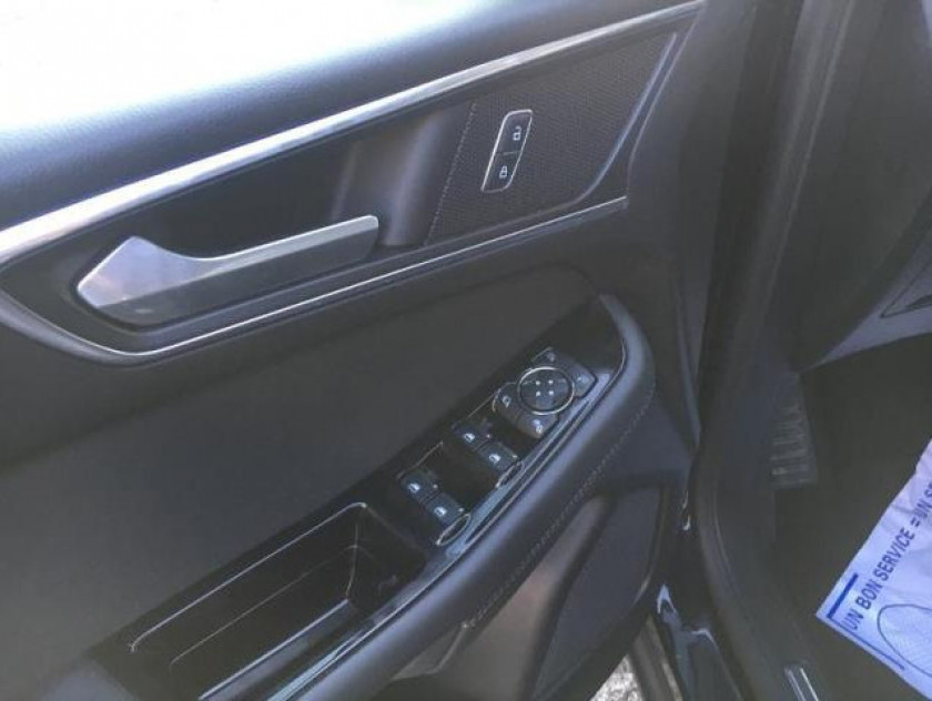 Ford Galaxy 2.0 Tdci 150ch Stop&start Titanium Powershift - Visuel #15
