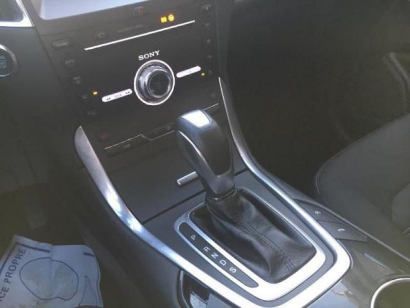 Ford Galaxy 2.0 Tdci 150ch Stop&start Titanium Powershift - Visuel #8