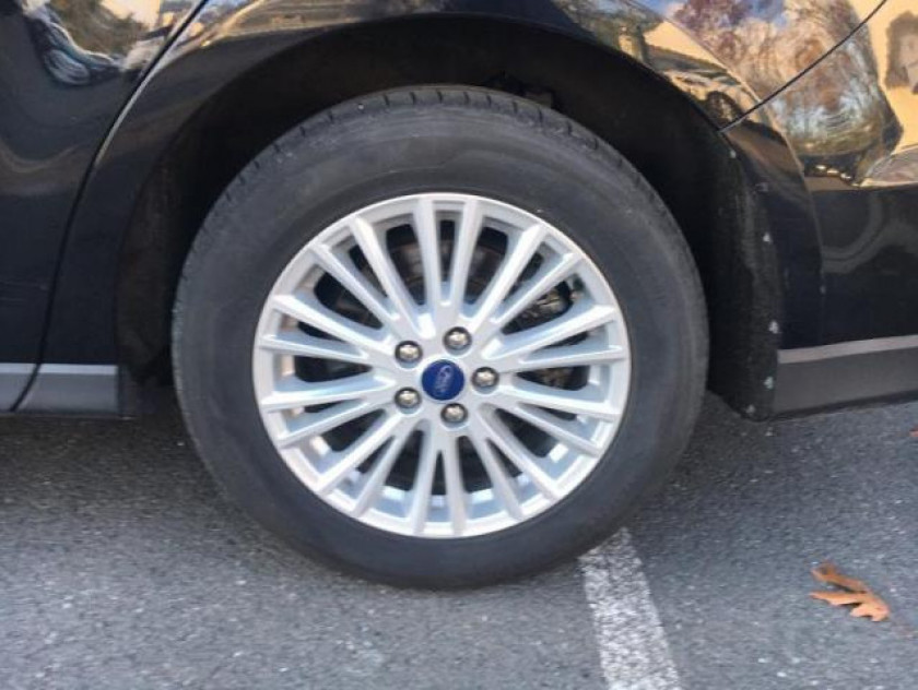 Ford Galaxy 2.0 Tdci 150ch Stop&start Titanium Powershift - Visuel #13
