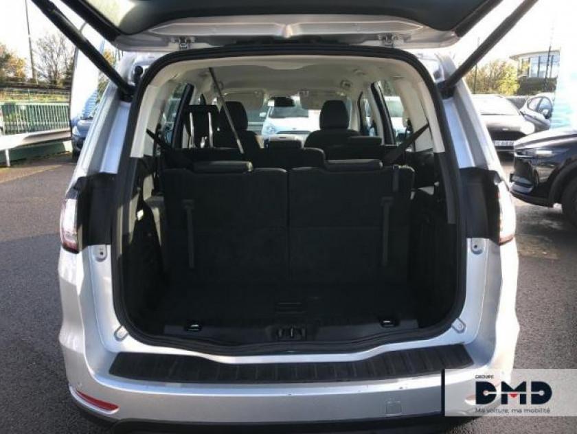Ford Galaxy 2.0 Tdci 150ch Stop&start Titanium Powershift - Visuel #12