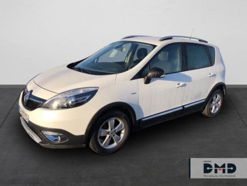 Renault Scenic 1.5 Dci 110ch Energy Bose Eco² - Visuel #1