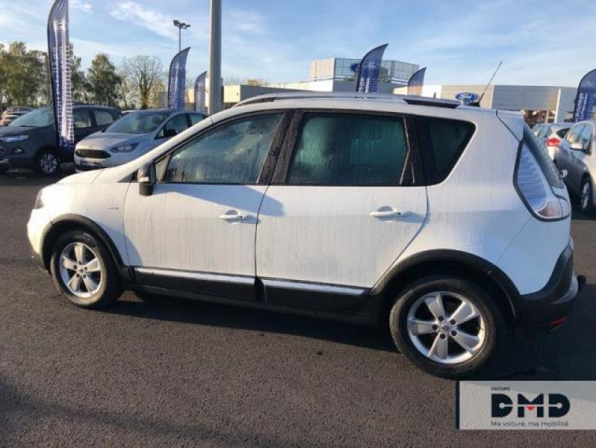 Renault Scenic 1.5 Dci 110ch Energy Bose Eco² - Visuel #3