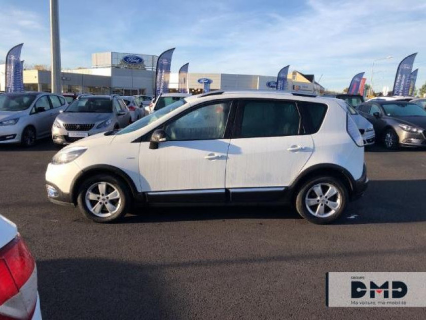 Renault Scenic 1.5 Dci 110ch Energy Bose Eco² - Visuel #2