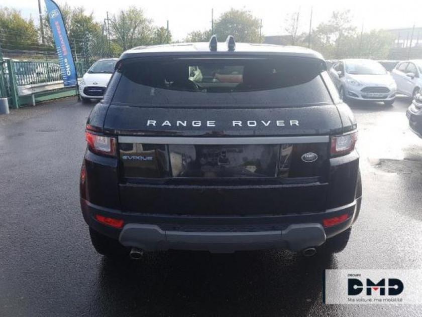 Land-rover Evoque 2.0 Td4 150 Pure Mark V - Visuel #11
