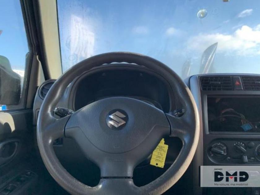 Suzuki Jimny 1.5 Ddis Jlx - Visuel #7